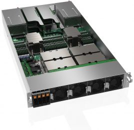Supermicro A+ GPU-Server 2124GQ-NART
