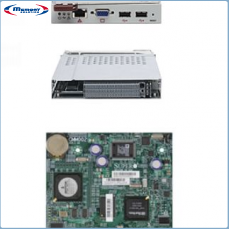 Supermicro Blade chassis management module SBM-CMM-001