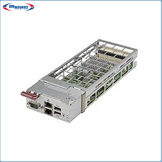Supermicro MicroBlade Chassis Management Module MBM-CMM-FIO