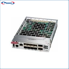 Supermicro MicroBlade SDN Switch Module (MBM-GEM-001)