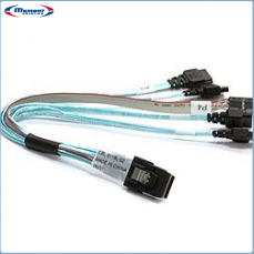 Supermicro CBL-0118L-02 Cable iPASS to SATA